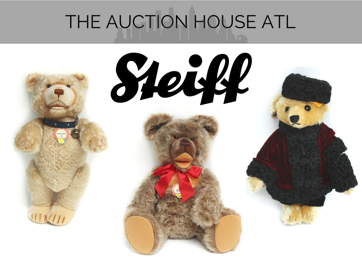 AUCTION CLOSED – We Are Prepping A New Auction!