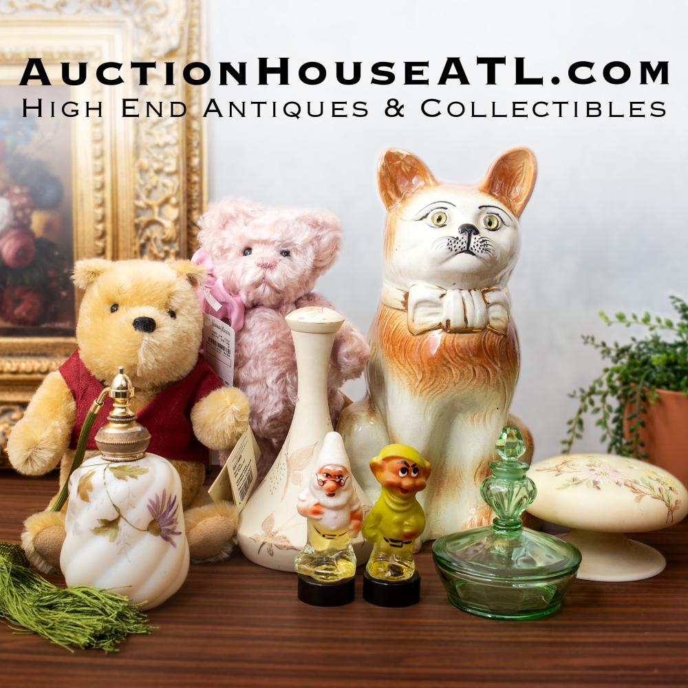 auction steiff staford